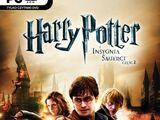 Harry Potter i Insygnia Śmierci: Część II (gra komputerowa)