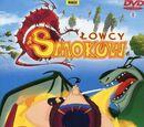Łowcy smoków (serial animowany)