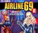 Airline 69 II: Zemsta Krassera