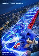 Sonic: Szybki jak błyskawica