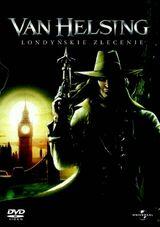 Van Helsing: Londyńskie zlecenie