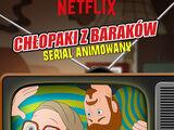 Chłopaki z baraków: Serial animowany