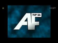 Agencja Filmowa TVP-stare logo