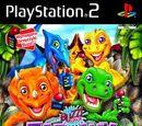 Buzz! Junior: Zabawa dinozaurów