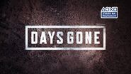 """Days Gone – materiał promocyjny """"Wybrzeże Północno-Zachodnie"""""""
