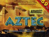 Aztec: Klątwa w sercu Złotego Miasta