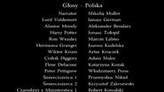 Harry Potter i Czara Ognia - plansza 1