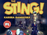 The Sting! Kariera gangstera