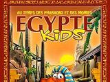 Dzieci Egiptu