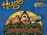 Hugo: Tropikalna wyspa 3