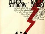 Michał Strogow, kurier carski
