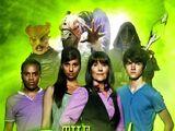 Przygody Sary Jane (Cartoon Network)