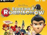 Rodzinka Robinsonów (gra komputerowa)