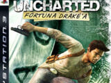 Uncharted: Fortuna Drake'a