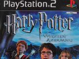 Harry Potter i więzień Azkabanu (PlayStation 2)