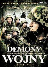 Demony wojny według Goi
