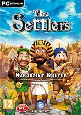 The Settlers: Narodziny kultur