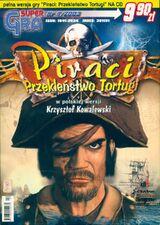 Piraci: Przekleństwo Tortugi