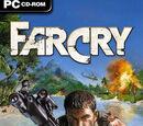 Far Cry (wersja premierowa)