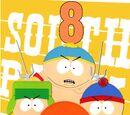Miasteczko South Park (Wizja Jeden)