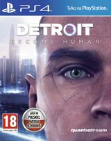 Detroit – Become Human