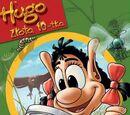 Hugo: Magiczny napój