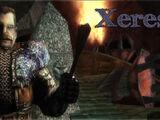 Gothic: Powrót Xeresa