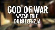 God of War – Wstąpienie (dubrecenzja)