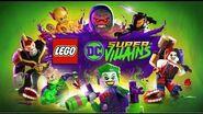 LEGO DC Super-Villains – Złoczyńcy (zwiastun)