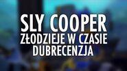 Sly Cooper – Złodzieje w czasie (dubrecenzja)