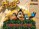 Hugo: Tropikalna wyspa