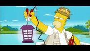 Simpsonowie - Wersja kinowa (zwiastun)
