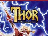 Thor: Opowieści Asgardu