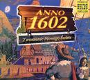 Anno 1602: Tworzenie nowego świata