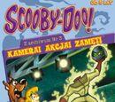 Scooby-Doo! Kamera! Akcja! Zamęt!
