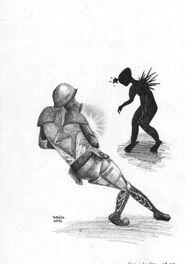 Szczupak-lowcy potworow