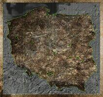 Postapowa mapa polski (BeF) small