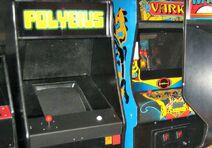 Polybius maquina real