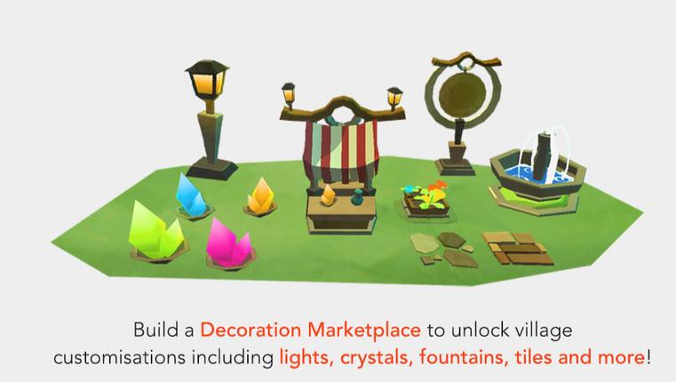 PolyCraft - Splash Marketplace