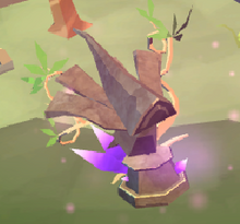 Totem of agility