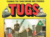 TUGS - Sunshine and Pirate