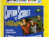 Captain Scarlet and the Mysterons/Thunderbirds 2086