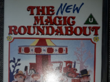The New Magic Roundabout
