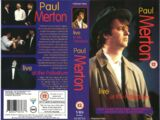 Paul Merton - Live at the Palladium