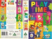 Playtime1996VHS