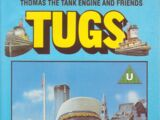 TUGS - Munitions and 4th of July