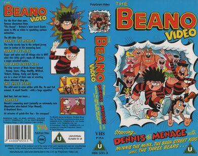 BeanoVHS