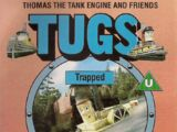 TUGS - Trapped, Ghosts and High Winds