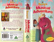 Barney'sMagicalMusicalAdventure