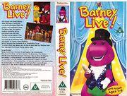 BarneyLive!